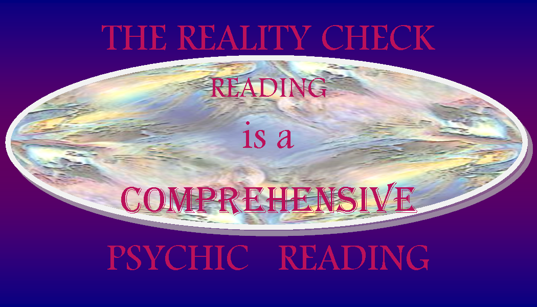 Comprehensive reading